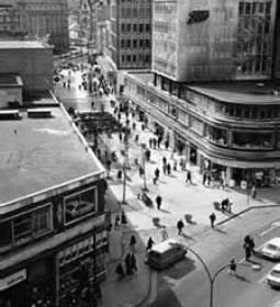 Broadway 80s