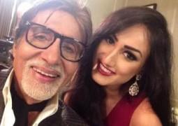 Amitabh Bachchan on Desi Rascals