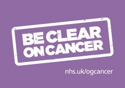 National Be Clear on Cancer campaign highlights that ongoing heartburn can be sign of cancer!