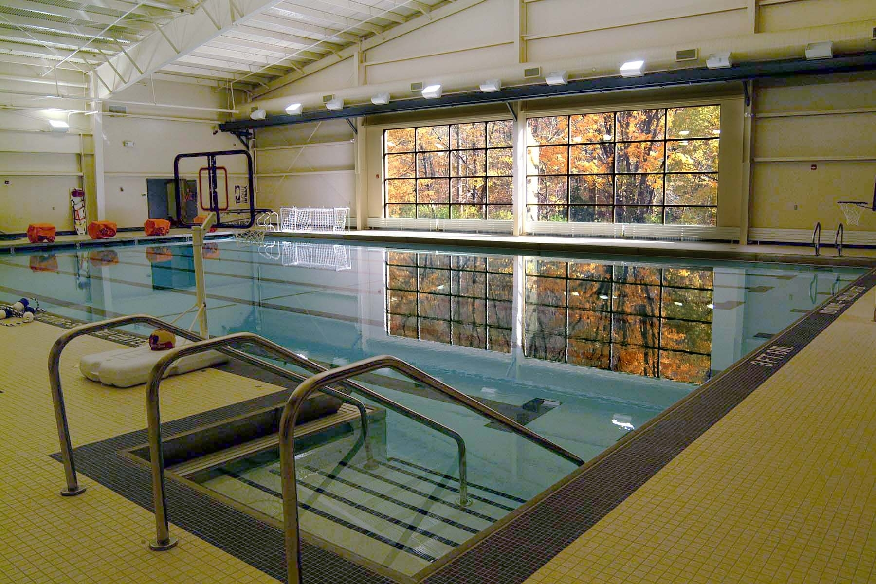 26 Excellent Swimming Pools Bradford