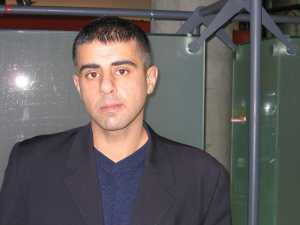 Anwar Akhtar