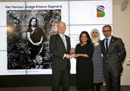 The British Bangladeshi Power & Inspiration 2015
