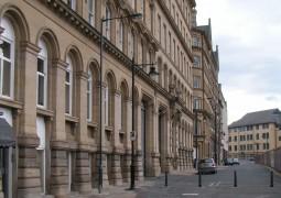 Bringing life back into Little Germany, Bradford
