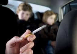 Second-hand smoke campaign launches across Bradford district
