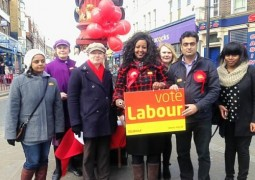 Labour Bradford West PPC Amina Ali steps down due to family commitments