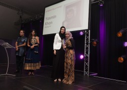 Unsung female heroes honoured at Fourth annual Bradford Inspirational Women Awards