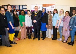 Health professionals look at improving provisions in Bradford