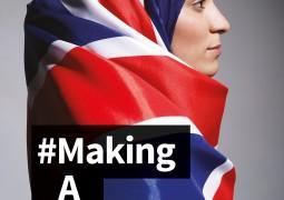 Muslim Women across the UK are #MakingAStand against extremism and radicalisation
