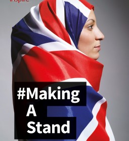 MAKING A STAND - Campaign