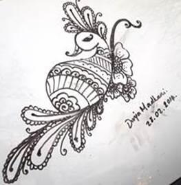 Divya's design
