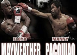 Mayweather vs. Pacquiao – fight of the century