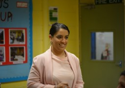 Public opinion on Labour prospective parliamentary candidate for Bradford West Naz Shah