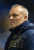 Neil Redfearn is set to be considering his position.