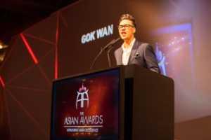 Gok Wan - photo credit Areez Charania