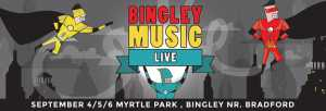 Bingley Live