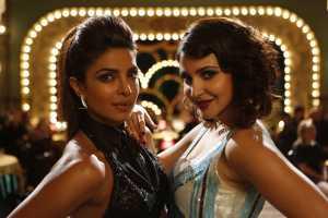 Priyanka & Anushka_GirlsLikeToSwing