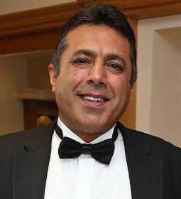 Hotel owner Ranjit Singh Power the 54-year-old father, the owner of the city's Grade II-listed Ramada Park Hall Hotel, for 15 days since he left the UK to go to India on a business trip.