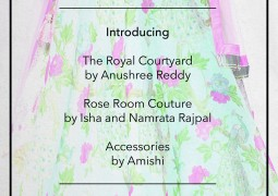 The UK's Leading, High Fashion Concept Store Presents Exclusive Collection From Must-Have Designers