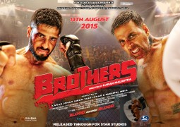 'Brothers' Akshay Kumar And Siddharth Malhotra Face Off This Summer In New Movie Release