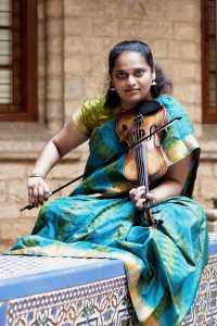 Jyotsna Carnatic 1SML