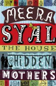 Meera Syal Novel Cover