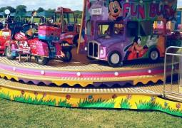 COMMUNITY: Altrincham Muslim Association holds summer fair to celebrate Eid