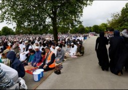 Eid in the UK: What do British Muslims really think about Eid, rising Islamophobia and terrorism?
