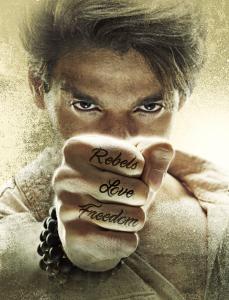 Hero-Hand Sooraj