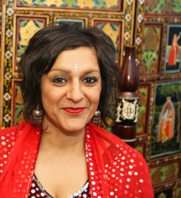Meera Syal - The House of the Hidden Mothers 3