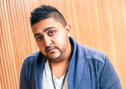New music by Canadian singer Dave Bawa