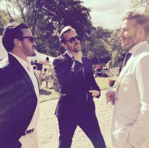 guy ritchie wedding