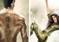 "Check out the Trailer for new action-romantic film ""Hero"" starring Sooraj Pancholi and Athiya Shetty"
