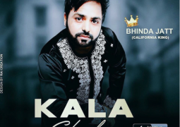 The California King Is Back With New Track  'Kala Chaadra'