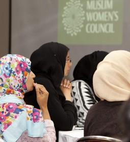 muslim women equality in faith
