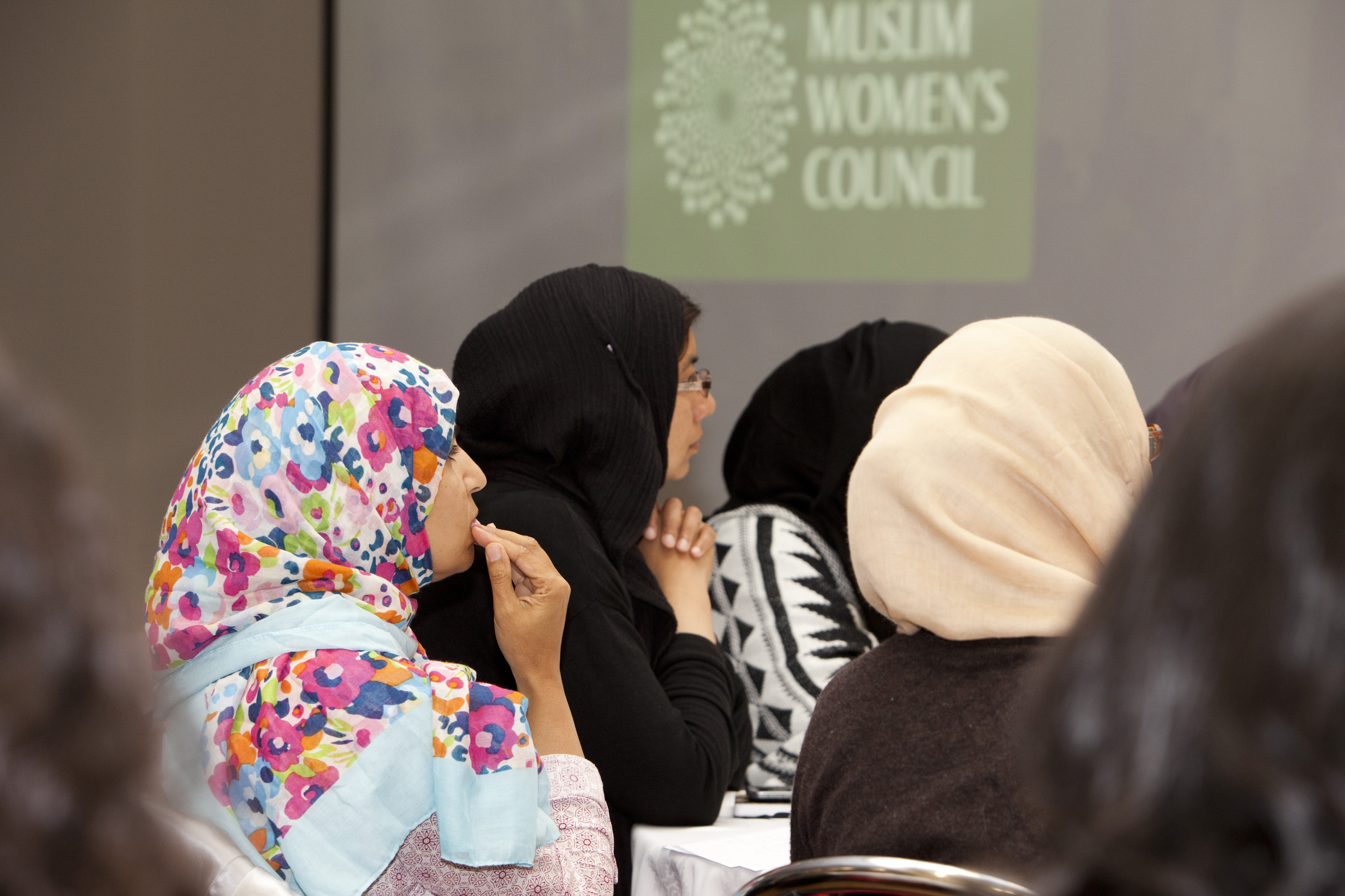 muslim single women in story county The times issues a front page note about a correction of yet another story  the muslim council of britain is  encouraging individual muslims and muslim.