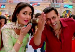 Fans can celebrate as Bajrangi Bhaijaan's Eid song 'Aaj Ki Party' is released
