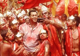 Bajrangi Bhaijaan Reaches Record Breaking  Results At The Box Office
