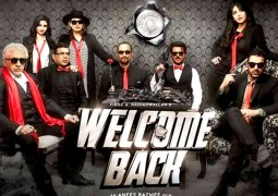 Tutti Bole Wedding Di is the first track to be released from movie sequel 'Welcome Back'