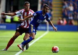 Football Premier League: Sunderland Outfoxed By Leicester In Opening Day Of New Season