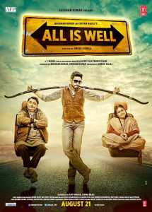 All is well1