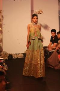 BMW India Bridal Fashion Week (1)