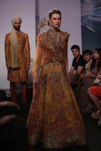 BMW India Bridal Fashion Week (2)
