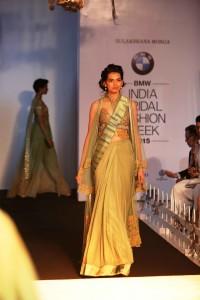 BMW India Bridal Fashion Week (3)