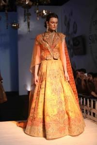 BMW India Bridal Fashion Week (4)-2