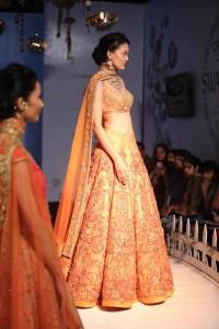 BMW India Bridal Fashion Week (5)