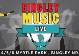 Bingley Music Live will be raising money to support Lord Mayor's Appeal