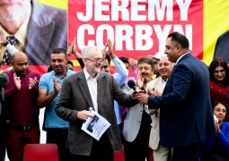 Labour Leadership: Is Britain's Asian community setting the agenda?