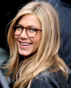 Jen An glasses