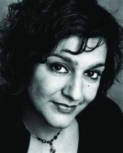 Meera Syal by Jenny Potter