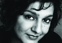 Meera Syal by Jenny Potter